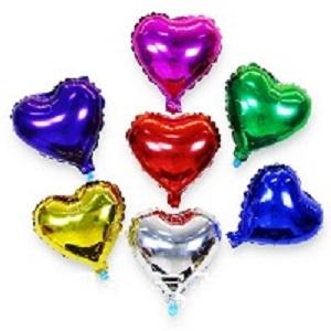 Сердця 13 см (5 дюймів)