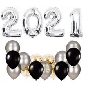 Набір кульок на Новий Рік 60