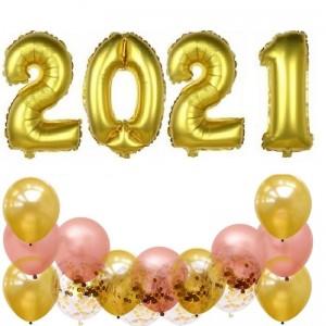 Набір кульок на Новий Рік 59