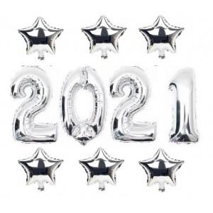 Набір кульок на Новий Рік 57