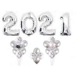Набір кульок на Новий Рік 61