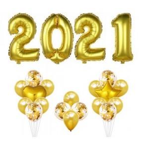 Набір кульок на Новий Рік 62