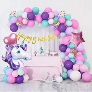 Комплект шаров для арки ( 109 шт ) 031