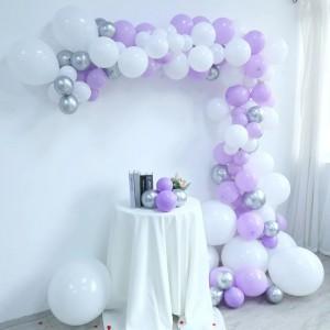 Комплект шаров для арки ( 100 шт ) 025