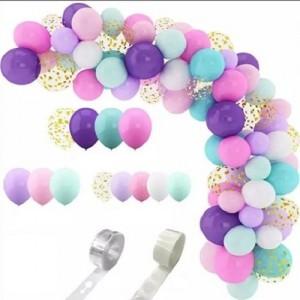 Комплект шаров для арки ( 109 шт ) 030