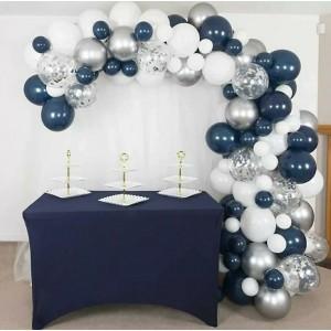 Комплект шаров для арки ( 103 шт ) 035