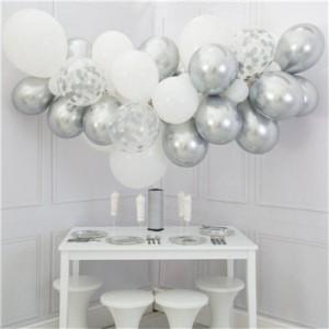 Кульки для арки, комплект 42 шт. - №012