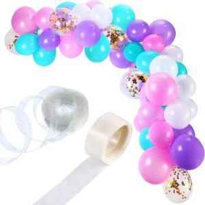 Кульки для арки, комплект 90 шт. - №006