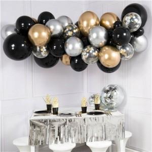 Кульки для арки, комплект 42 шт. - №010