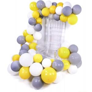 Кульки для арки, комплект 135 шт. - №009