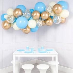 Кульки для арки, комплект 42 шт. - №013
