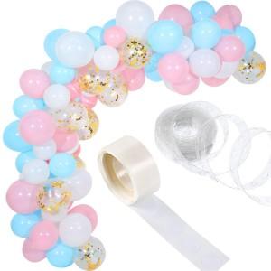 Кульки для арки, комплект 115 шт. - №015