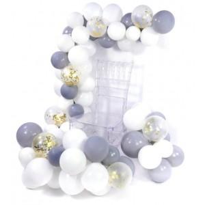 Кульки для арки, комплект 100 шт. - №014