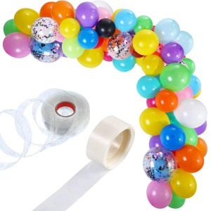Кульки для арки, комплект 90 шт. - №008