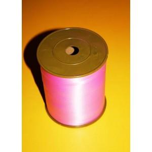 Лента полипропиленовая для шариков 5 мм, РОЗОВАЯ