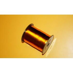 Стрічка для кульок 5 мм, ЗОЛОТО