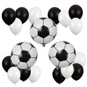 Набір кульок ФУТБОЛ