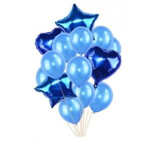 Набор воздушных шаров 023 (14 шт)