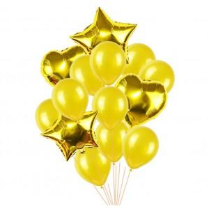 Набор воздушных шаров 027 (14 шт)