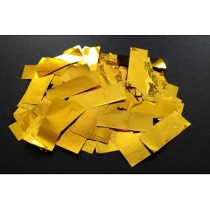Конфеті метафан - ЗОЛОТО. В упаковці 20 грам