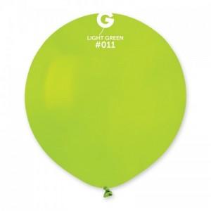 Повітряна кулька 19 дюймів (48 см) САЛАТОВА астель