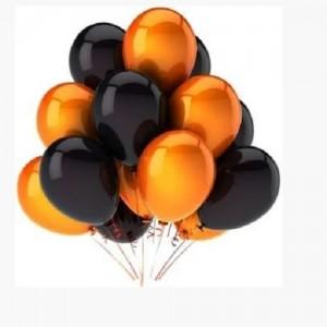 Набір повітряних кульок на Halloween 02