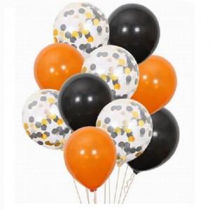 Набір повітряних кульок на Halloween 03
