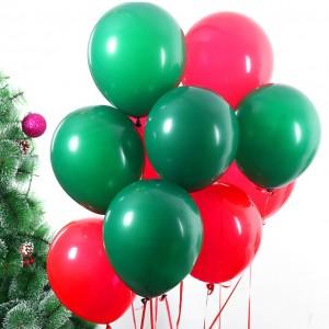 Набор воздушных шаров 07 (25 см - 21 шт)